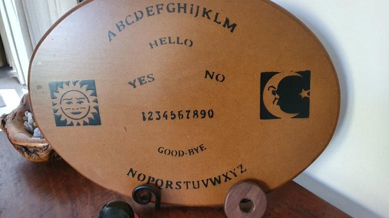 Ouija Boards hand made