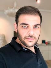 Pantelis Gaidartzis Friseur/Stylist