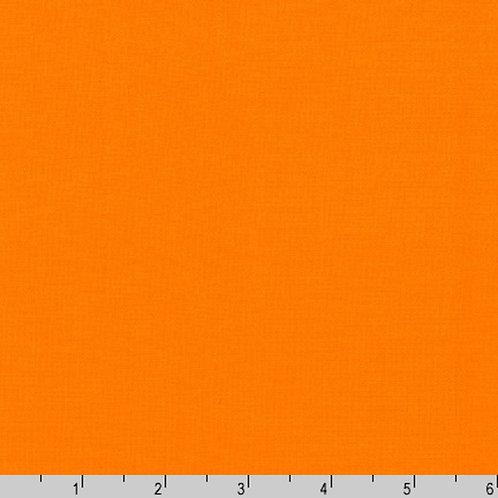 Kona Solid Orange