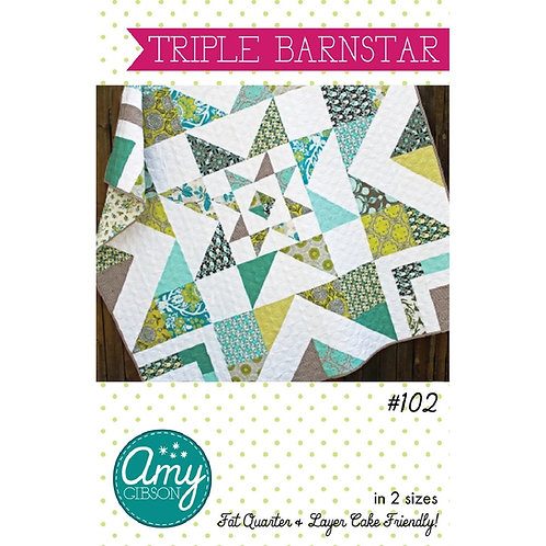 Triple Barnstar