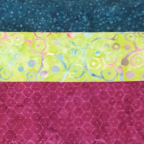 Bright Batik Set