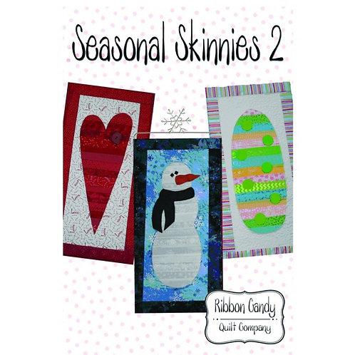 Seasonal Skinnies 2