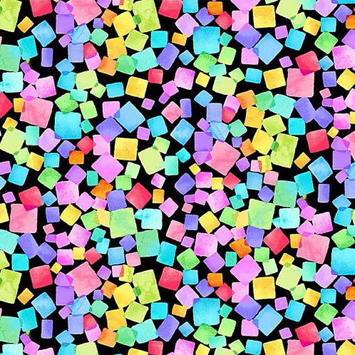 Rainbow Dream Cubes