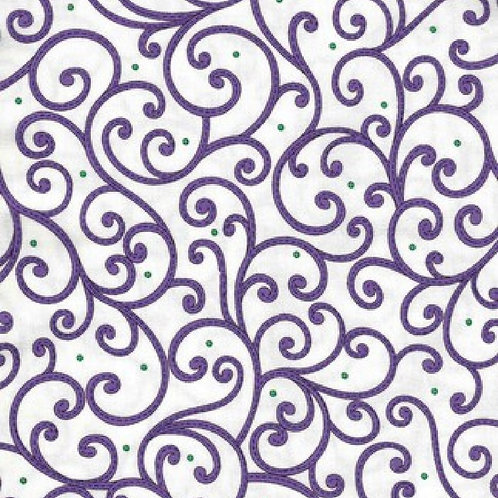 Imperial Paisley