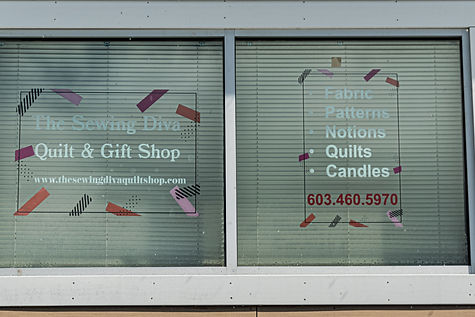 The Sewing Diva Quilt & Gift Shop