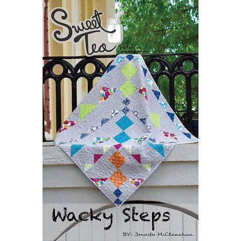 Wacky Steps