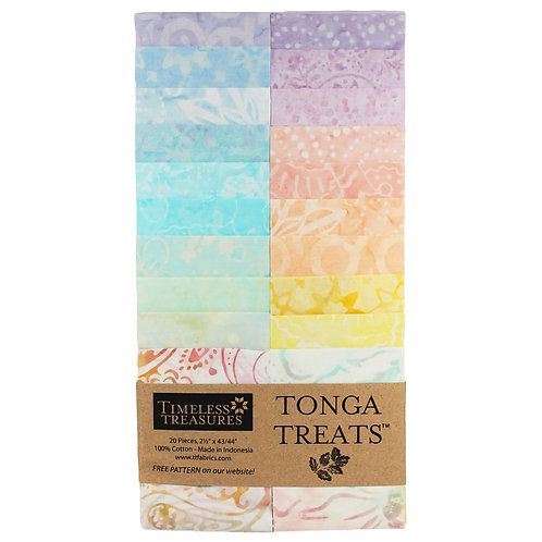 Tonga Treat Strips Jr