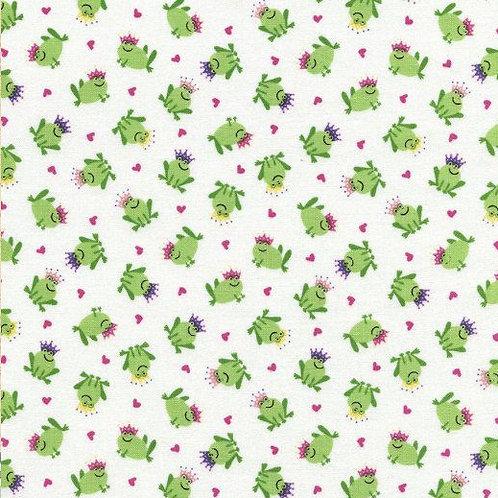 Princess Frogs