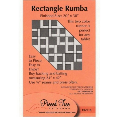 Rectangle Rumba