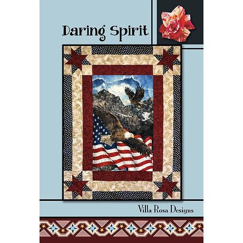 Daring Spirit