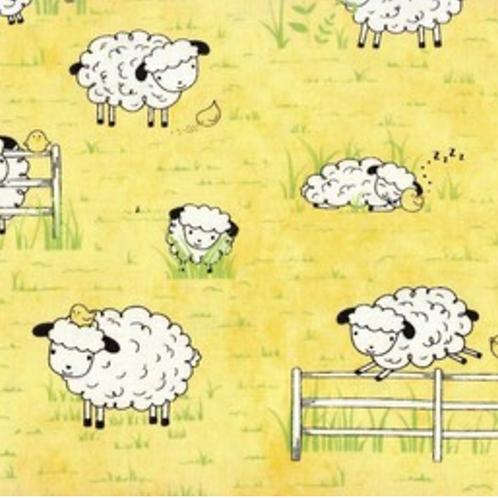 Sheeps & Peeps