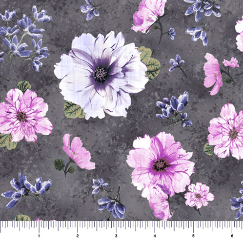 Simone Spaced Floral