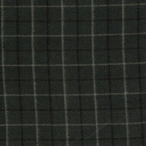 Primo Plaid Flannel