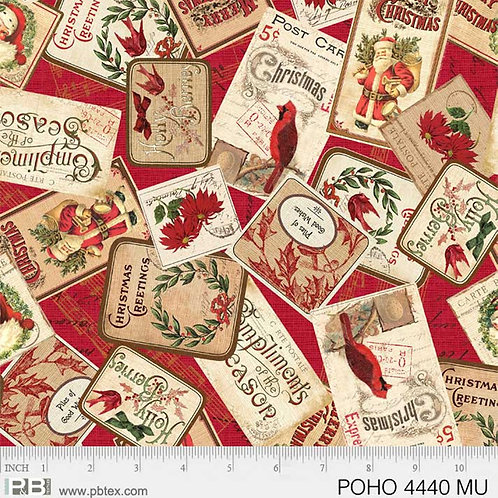 Postcard Holiday