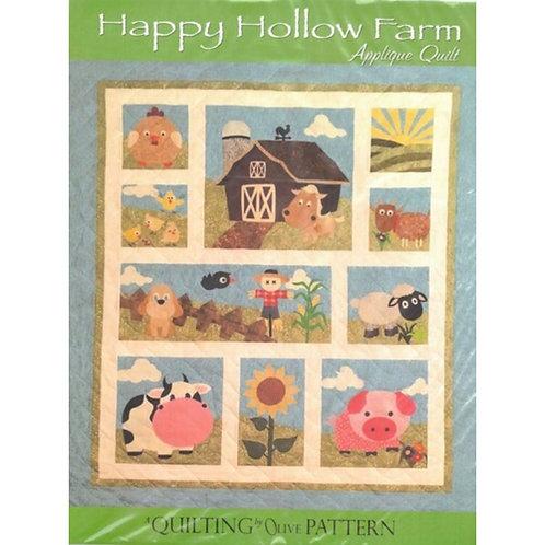 Happy  Hollow Farm