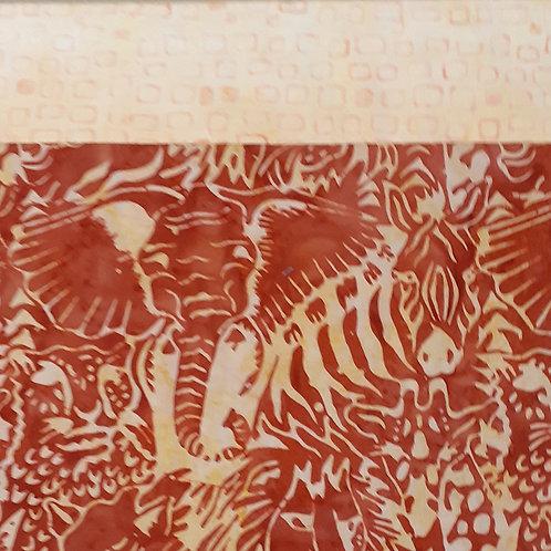 Safari Batik Set