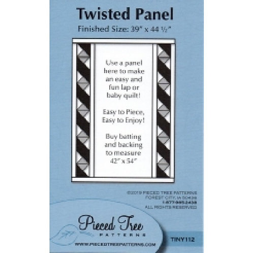 Twisted Panel