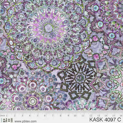 Kashmir Kaleidoscope