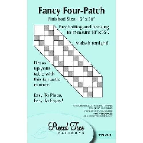 Fancy Four-Patch