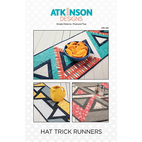 Hat Trick Runners