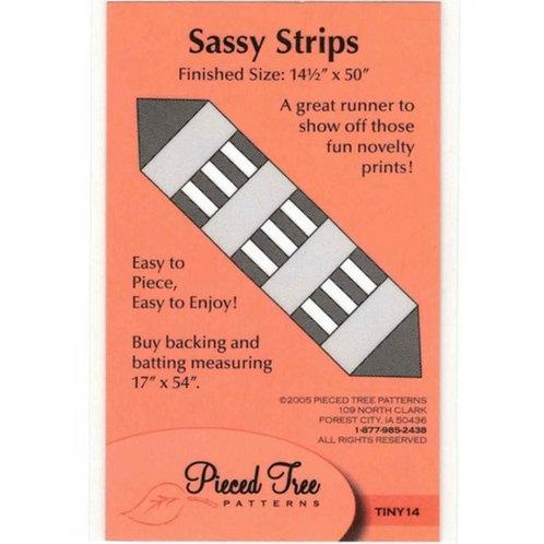 Sassy Strips