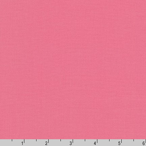 Kona Solid Blush Pink