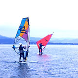 浜名湖 村櫛海岸 ウインドサーフィン 2021.2.1.jpg