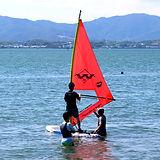 浜名湖 村櫛 ウインドサーフィン 体験 スクール 2021.7.25.jpg