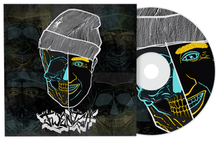 Cover Artwork Twentch - EP