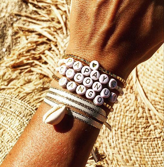 Bracelet Message (unité)