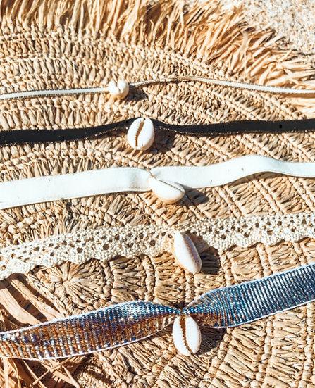 Bracelets noués Zoé