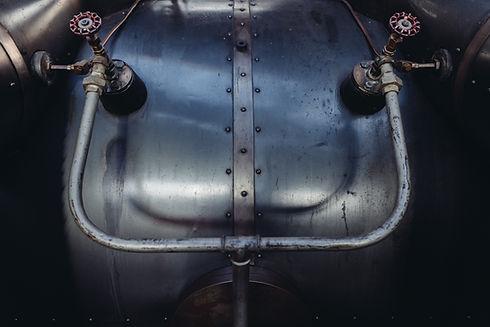 loodgieterswerkpijpen