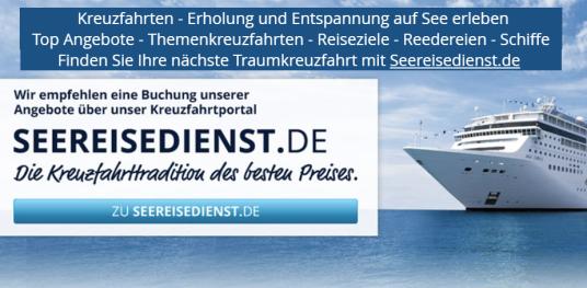 Seereisedienst