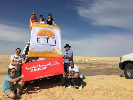 ETI - Inforeise Tunesien