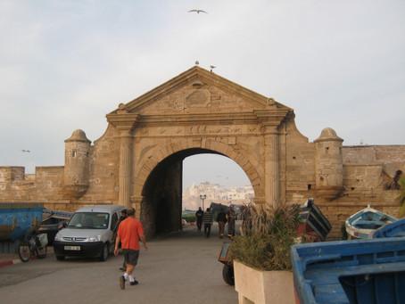 Königreich Marokko - Essaouira