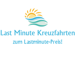 Last-Minute-Kreuzfahrten
