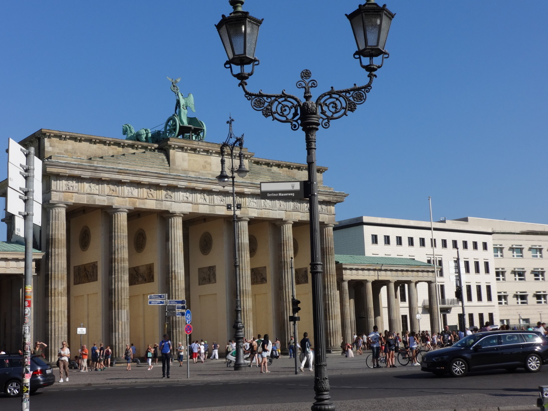 Berlin (207)
