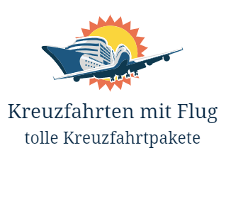 Kreuzfahrten mit Flug