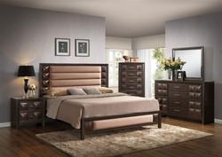 B9381 Midtown Bedroom