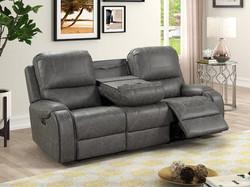 S821-320 Seton Dusty Grey Sofa