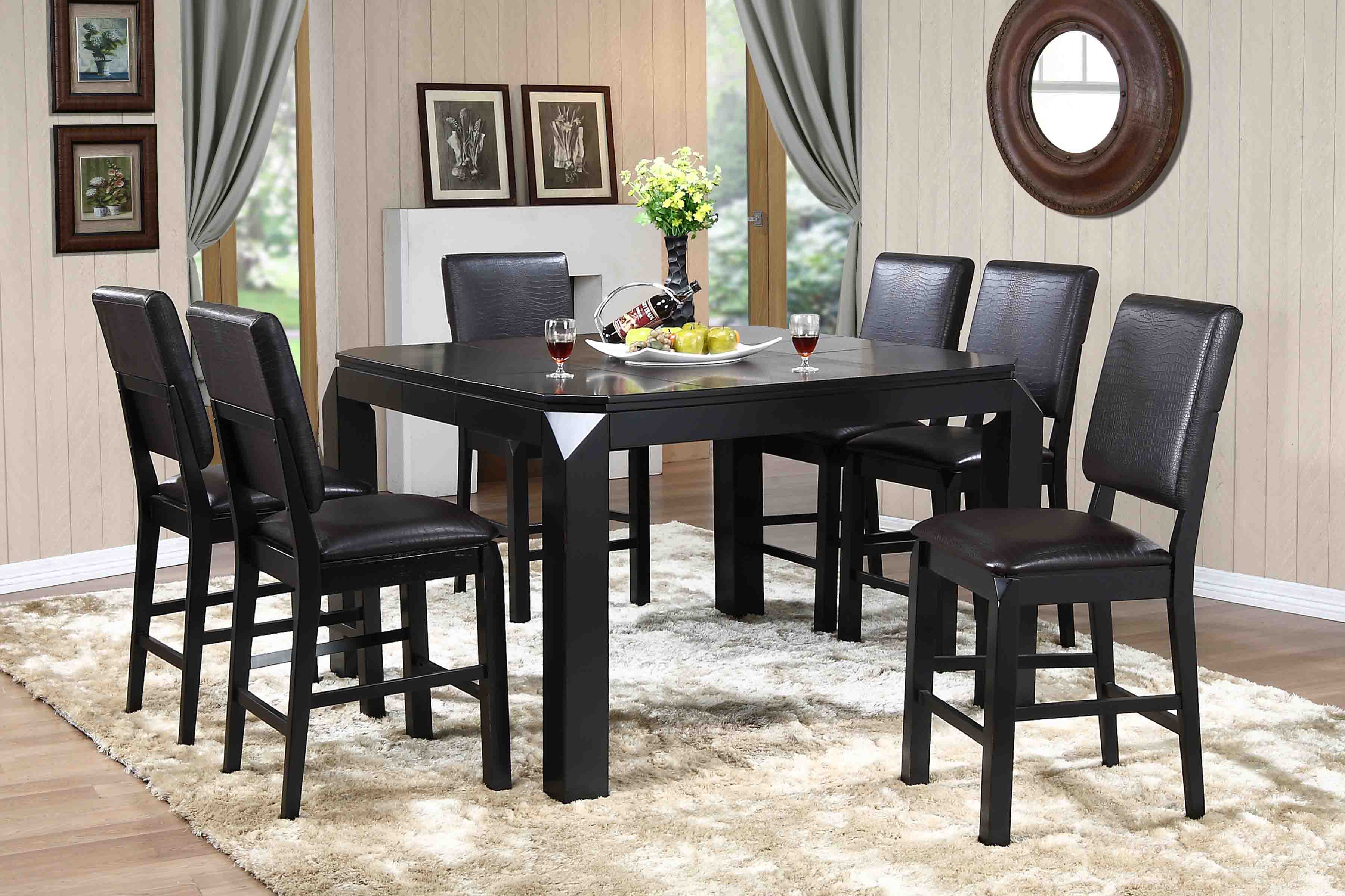 D1635 Bello Counter Dining Set
