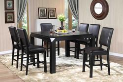 D1635 Bello Counter Dining Set