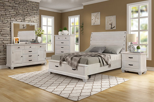 Baymont Bedroom Collection
