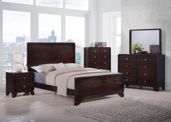 B9511 Brazos Bedroom