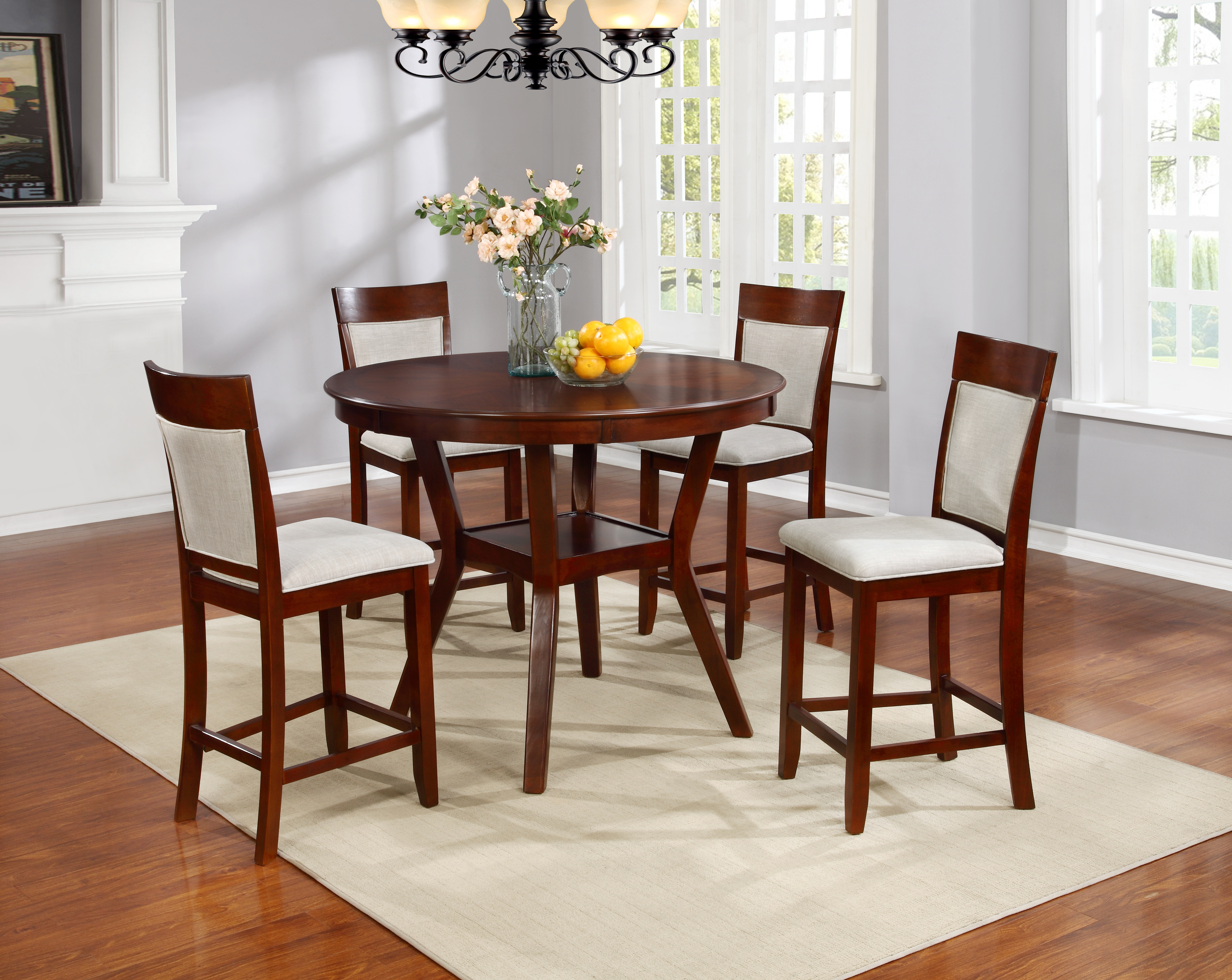 D2900 - Webb 5 Pcs Dining