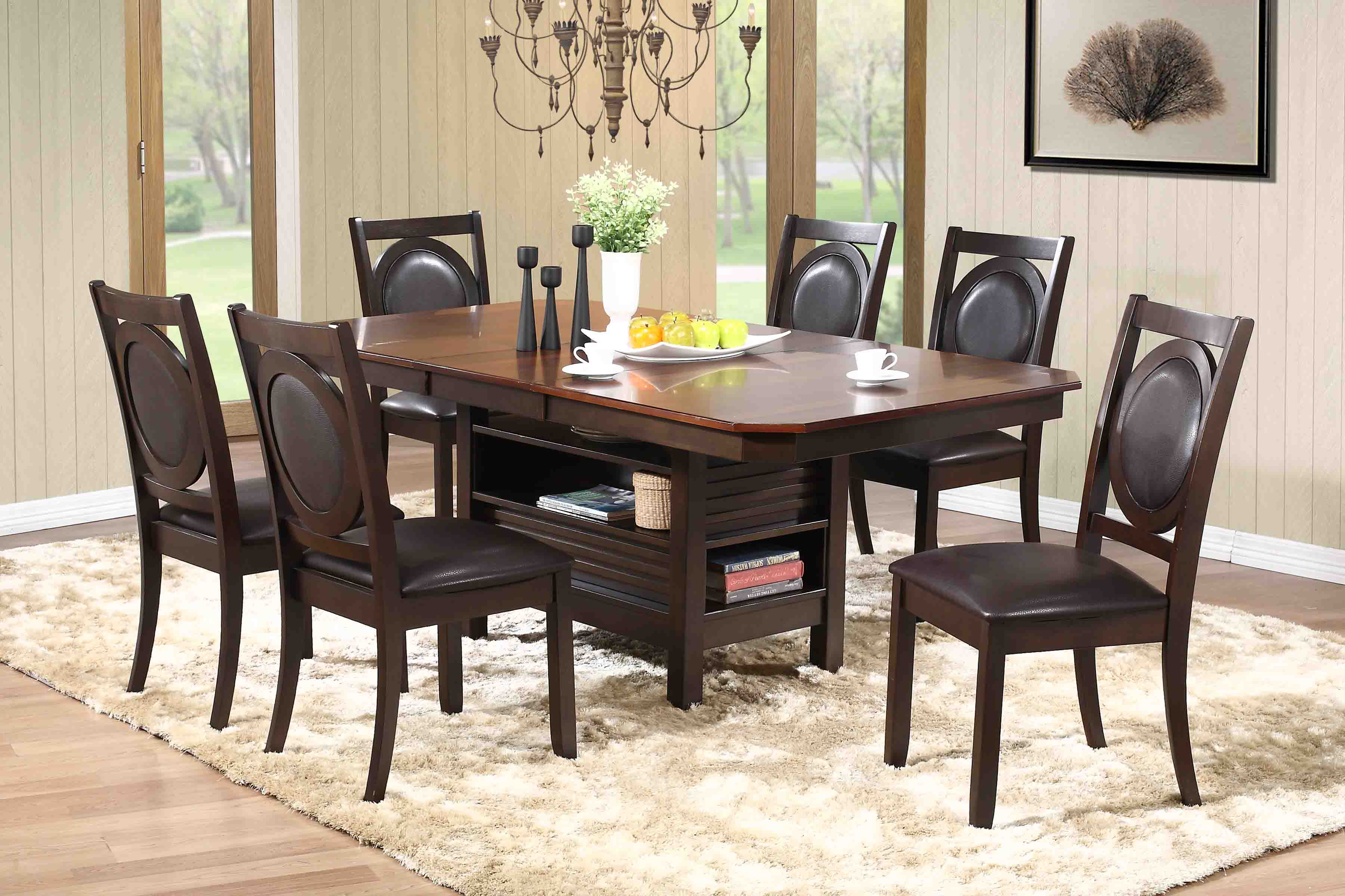 D1527 Parlin Dining Set