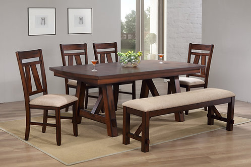 Littlefield Dining Set