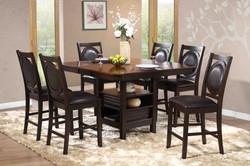 D1525 Parlin Counter Dining Set