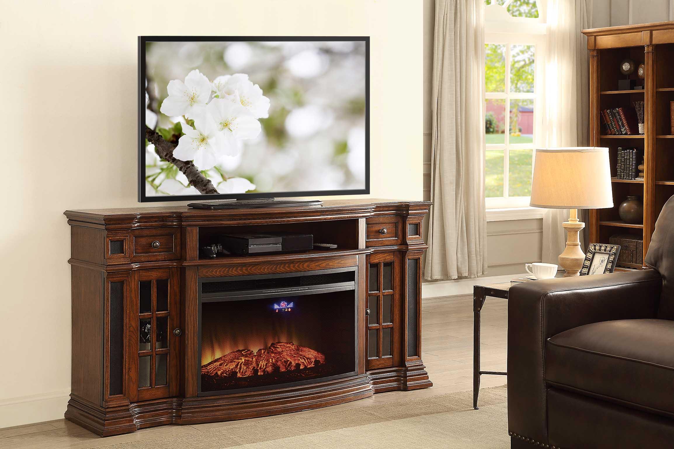 C4002 Connally TV