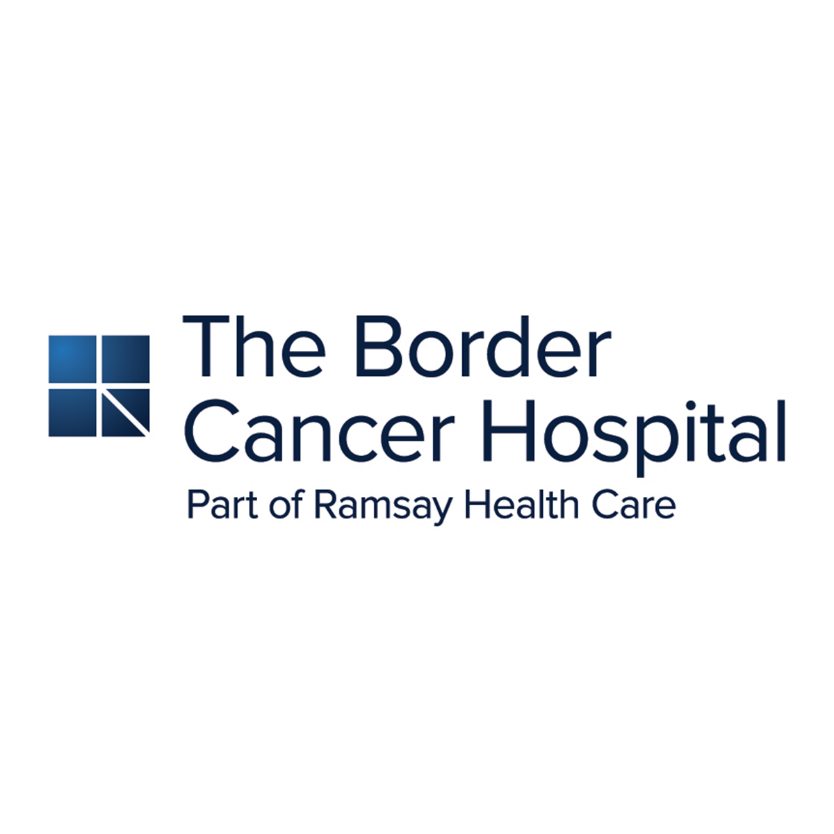 The Border Cancer Hospital